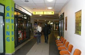 Aeropuerto de Lübeck: Llegadas de vuelos