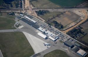 Aeropuerto de Lübeck: Salidas de vuelos