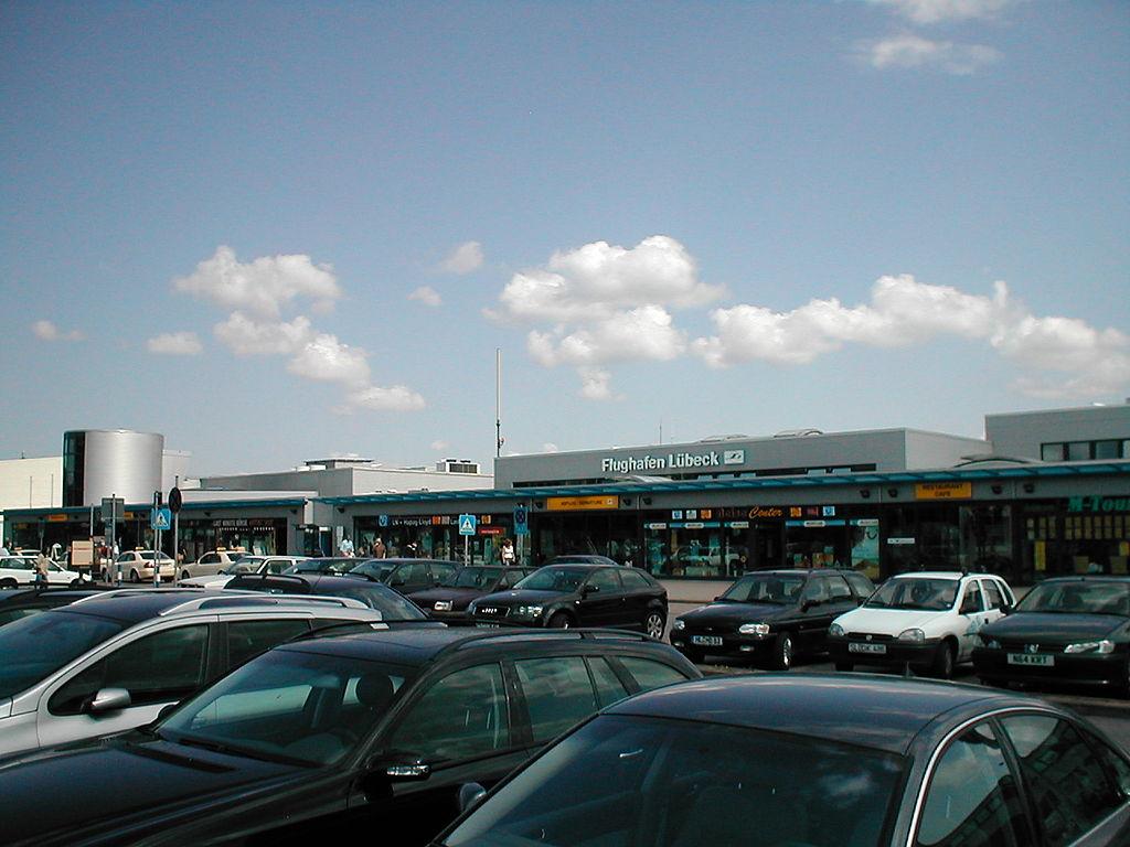 Aeropuerto de Lübeck