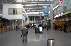 Aeropuerto de Münster/Osnabrück: Llegadas de vuelos
