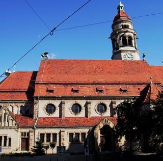 Markuskirche - autor