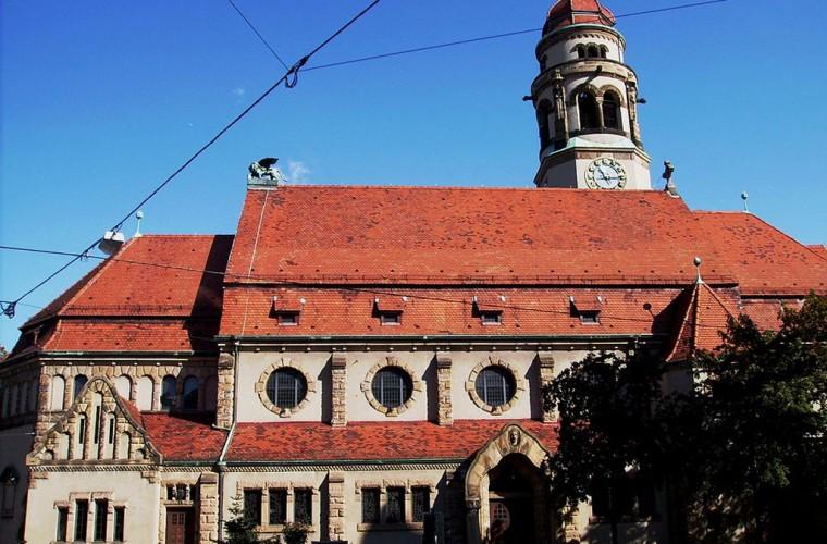 Markuskirche