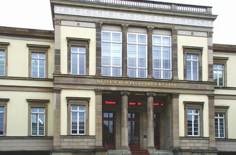 Galería Nacional de Stuttgart