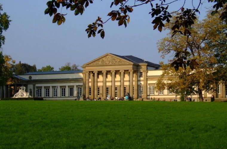 Schloß  Rosenstein Museum