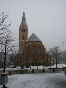 Stuttgart - Leonhardskirche - 2010