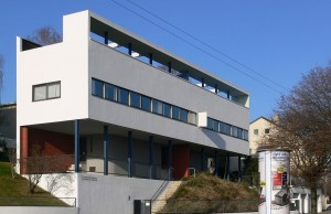 Weissenhofmuseum