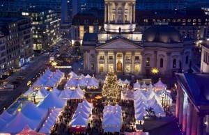 Berlín en Diciembre
