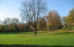 Klingelpützpark