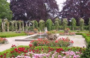 Rosenstein Park