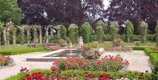 Rosenstein Park (Stuttgart) - autor