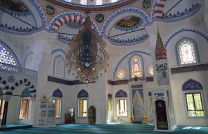 Sehitlik Camii: Una mezquita en Berlín