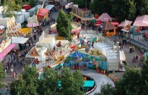 Ferias de Alemania