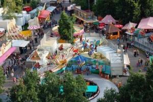 Ferias en Alemania