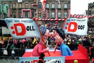 Carnaval de Dusseldorf