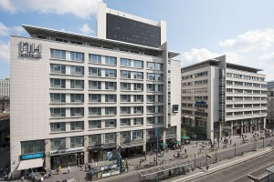 NH Collection Berlin Friedrichstrasse