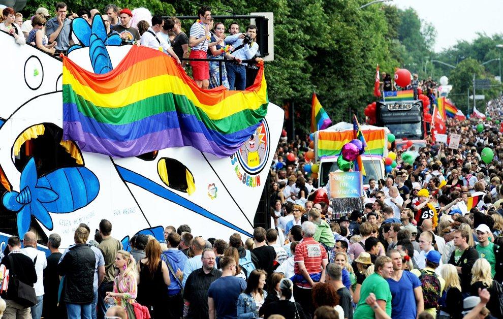 Orgullo Gaty Berlín