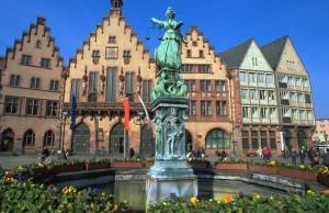 Excursiones de un día de Frankfurt