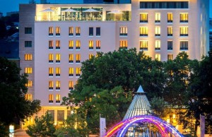 Hoteles  de Frankfurt-Hahn
