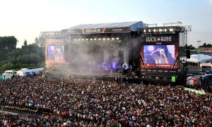 Centerstage at Rock am Ring