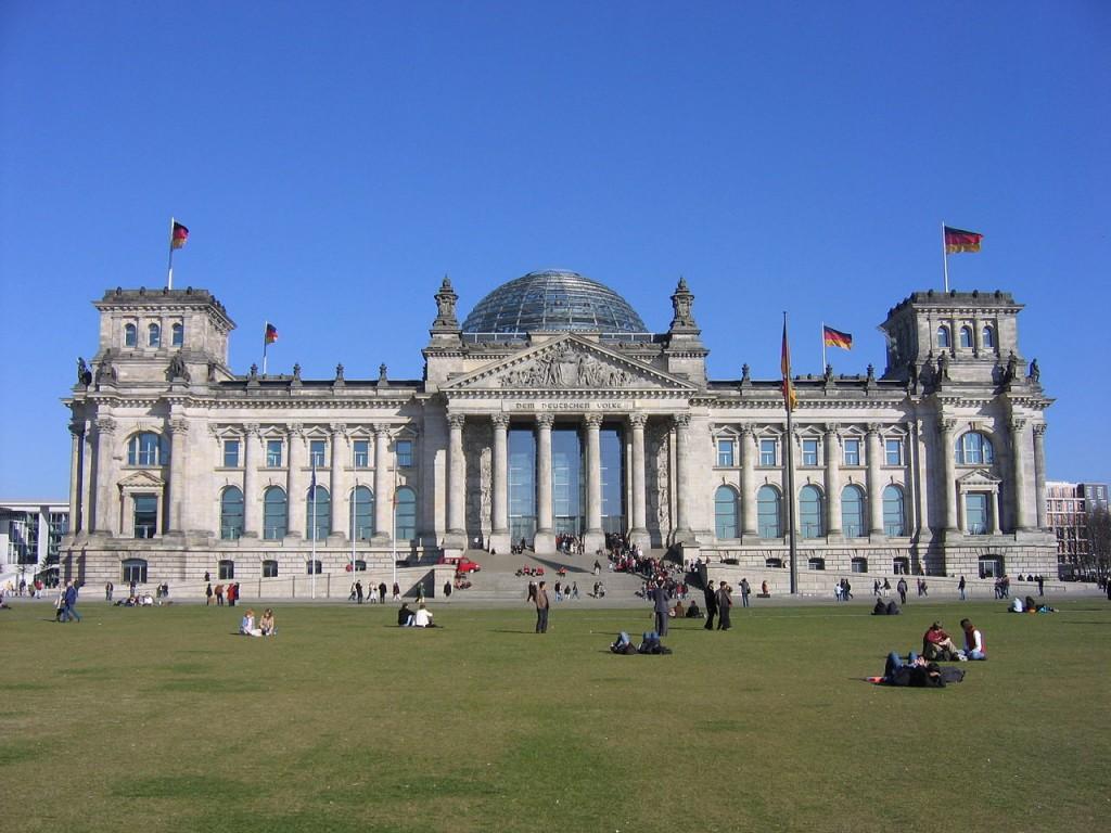 Gobierno de Alemania - Guia de Alemania