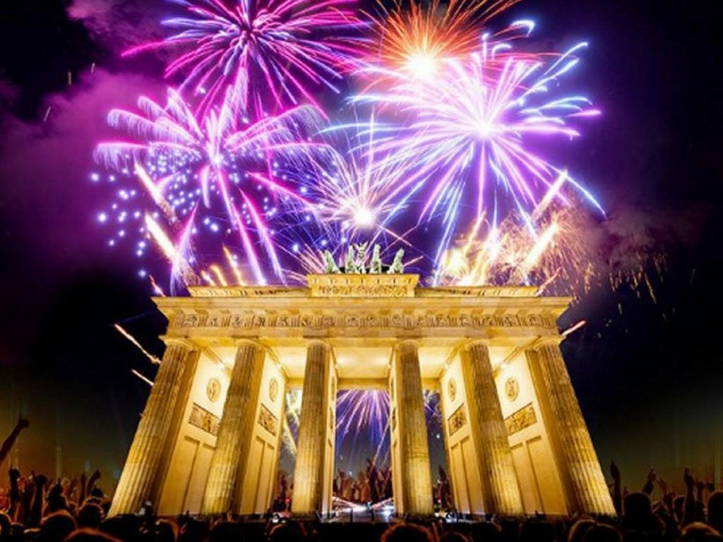 Alemania en Diciembre - Guia de Alemania