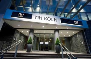 Hoteles en Colonia