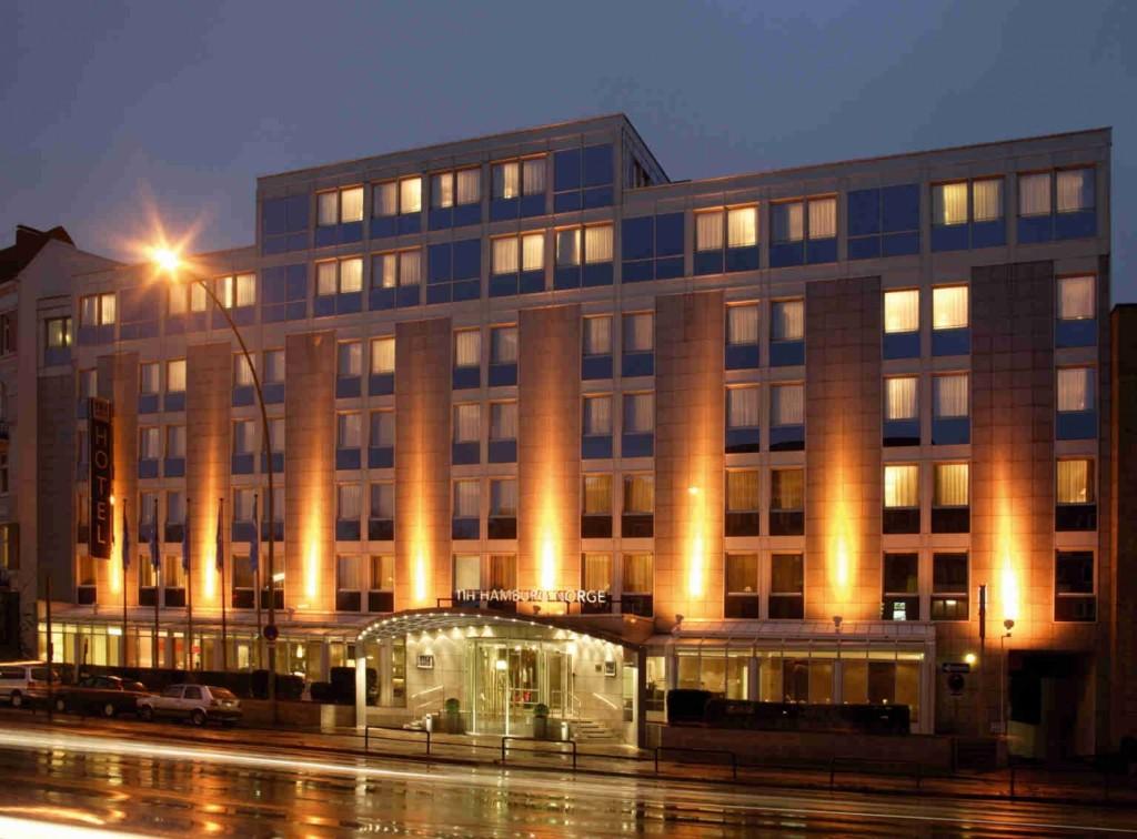 Hoteles en hamburgo guia de alemania for Coole hotels hamburg