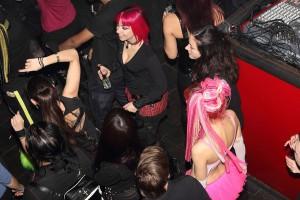 Skin nightclub