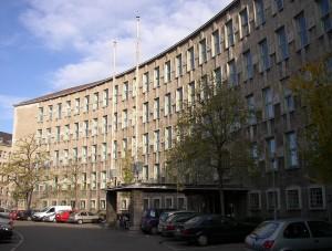 Berlin Nordstern Versicherung