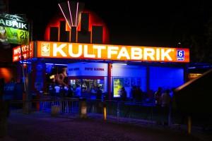 Kultfabrik