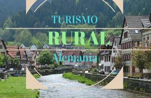 Turismo rural en Alemania