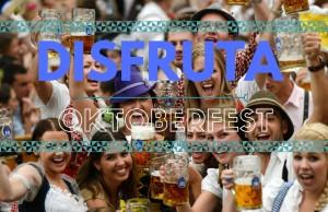 Cómo planificar tu viaje al Oktoberfest