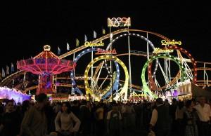 Oktoberfest – Programa de actividades