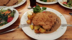 Restaurante Atschel.