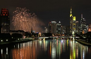 Fiestas y eventos en Frankfurt