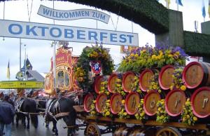 Fiestas y eventos en Múnich