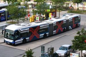 Bus de Hochbahn