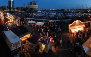 Hafengeburtstag 2015
