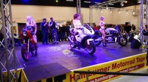 Hamburger Motorrad Tage 2015