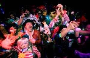 Fiestas y eventos en Colonia