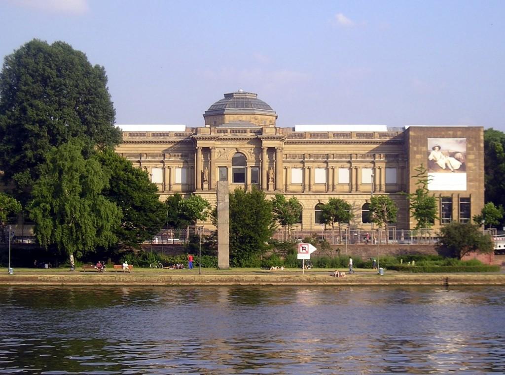 Instituto Städel
