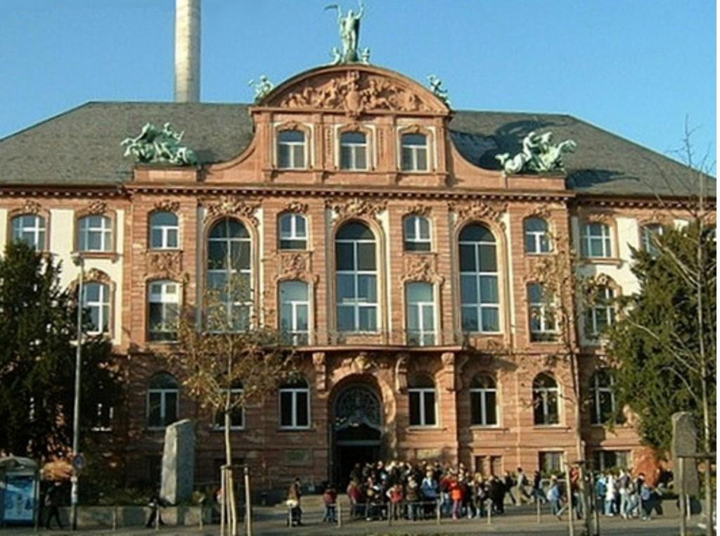 Museo Senckenberg de Historia Natural
